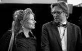 Rikke Bekker og Martin Mulvad Ernst
