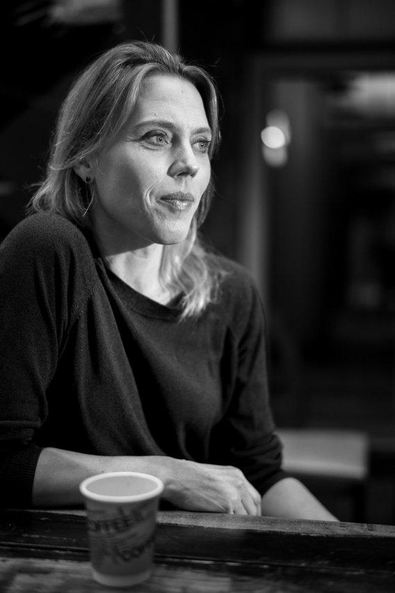 Director Maya Ilsøe