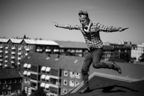 Fotograf, Jan Grarup.