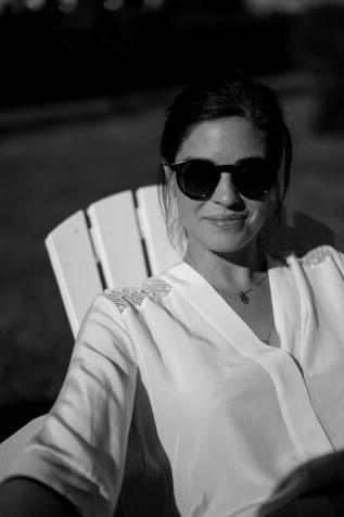 Skuesepiller Natalie Madueño