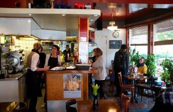 Jettes Diner, Svendborg - Denmark