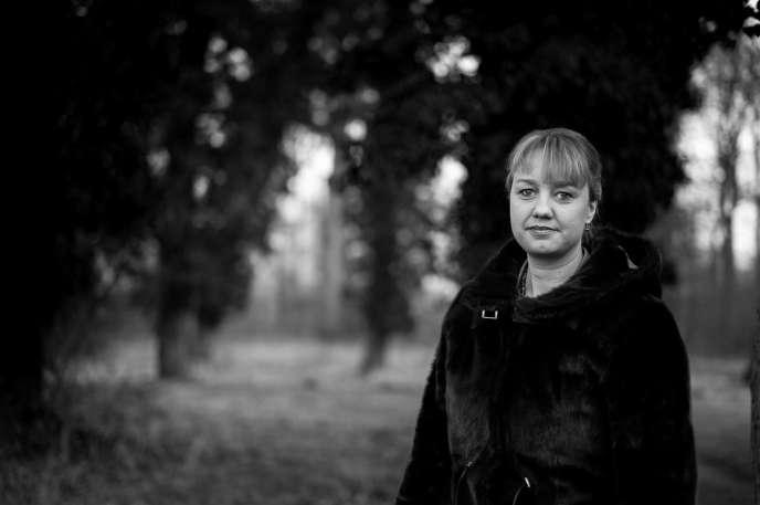 Jane Jegind - politiker