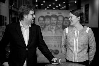 Martin Mulvad og Julie Milling, Film Fyn.