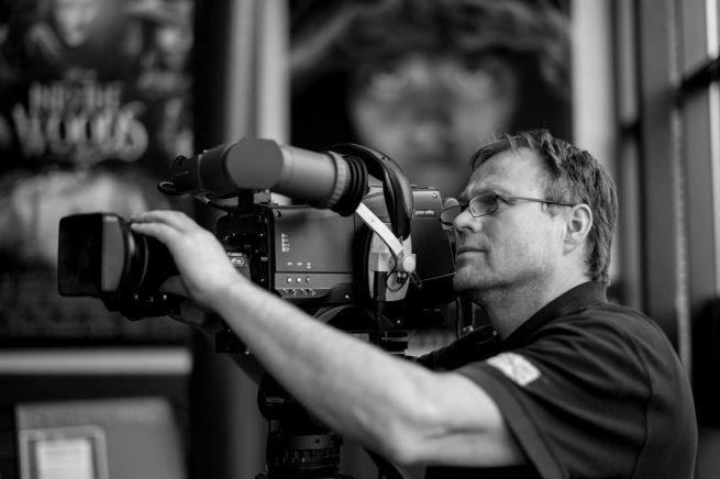 Fotograf Flemming Ellegaard, TV2/Fyn.