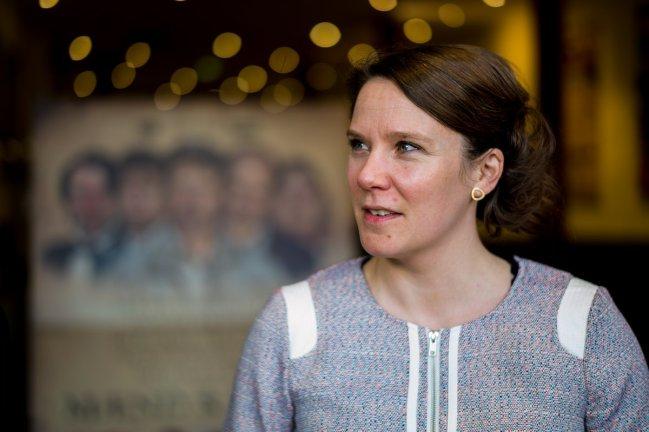 Julie Milling, Film Fyn.
