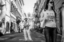 Leica M fotograf Thorsten von Overgaard i Rom, 2015. Leica M9, Summilux 50mm f1,4 asph, 1/250, ISO 250